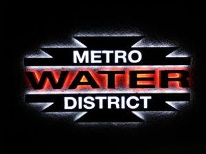 Metro Water District of Tucson , Tucson Metro Water District , Metro Water , Metro Water Tucson , Metro Water District